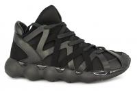 Кроссовки Adidas Y-3 Yohji Yamamoto Bumble Black