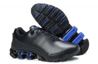 Кроссовки Adidas Porsche Desing Run Bounce Black Blue