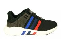 Кроссовки Adidas Equipment Black черные