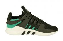 Кроссовки Adidas Equipment Black Green