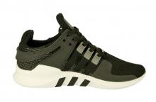 Кроссовки Adidas Equipment Black White