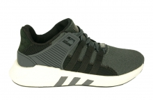Кроссовки Adidas Equipment Grey Black