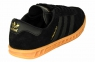 Кроссовки Adidas Hamburg Black Orange