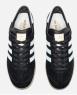 Кроссовки Adidas Hamburg Black White