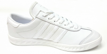Кроссовки Adidas Hamburg Full White