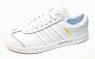 Кроссовки Adidas Hamburg Full White