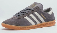 Кроссовки Adidas Hamburg Grey