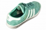 Кроссовки Adidas Hamburg Light Green
