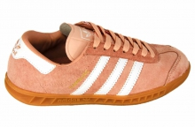 Кроссовки Adidas Hamburg Light Orange
