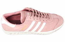 Кроссовки Adidas Hamburg Light Pink