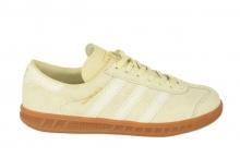 Кроссовки Adidas Hamburg White