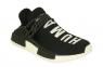 Кроссовки Adidas Human Race Black