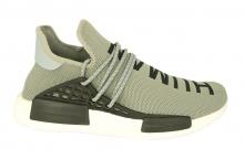 Кроссовки Adidas Human Race Grey