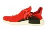 Кроссовки Adidas Human Race Red
