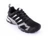 Кроссовки Adidas Marathon Flyknit Black Grey