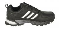 Кроссовки Adidas Marathon Flyknit Black