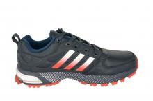 Кроссовки Adidas Marathon Flyknit Dark Blue