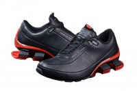 Кроссовки Adidas Porsche Design P5000 Sport Black Red