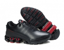 Кроссовки Adidas Porsche Desing Run Bounce Black Red