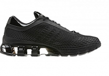 Кроссовки Adidas Porsche Desing Run Bounce Full Black