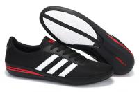 Кроссовки Adidas Porsche Desing S3 White Black