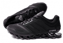 Кроссовки Adidas SpingBlade Black