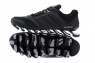 Кроссовки Adidas SpingBlade Black
