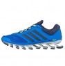 Кроссовки Adidas SpingBlade Blue Black Green