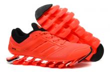 Кроссовки Adidas SpingBlade Light Red