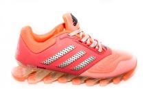Кроссовки Adidas SpingBlade Pink