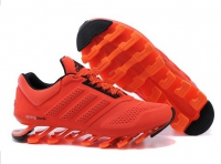 Кроссовки Adidas SpingBlade Red Black