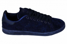 Кроссовки Adidas Stan Smith Dark Blue