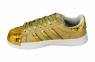 Кроссовки Adidas Superstar Gold