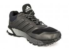 Кроссовки Adidas TR15 Black