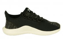 Кроссовки Adidas Tubular Black Grey