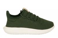 Кроссовки Adidas Tubular Green