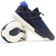 Кроссовки Adidas Y-3 Yohji Yamamoto Black Blue