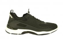 Кроссовки Adidas Y-3 Yohji Yamamoto Black черные White белые