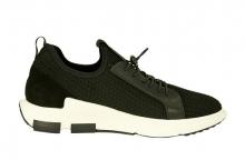 Кроссовки Adidas Y-3 Yohji Yamamoto Black черные White
