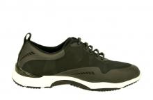 Кроссовки Adidas Y-3 Yohji Yamamoto Black White