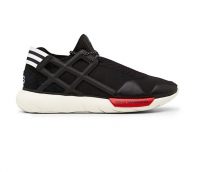 Кроссовки Adidas Y-3 Yohji Yamamoto Black