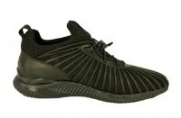 Кроссовки Adidas Y-3 Yohji Yamamoto Bounce Black