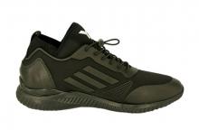 Кроссовки Adidas Y-3 Yohji Yamamoto Bounce Black черные