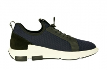 Кроссовки Adidas Y-3 Yohji Yamamoto Dark Blue White