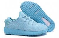 Кроссовки Adidas Yeezy Boost 350 Blue L