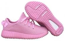 Кроссовки Adidas Yeezy Boost 350 Pink L