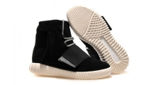 Кроссовки Adidas Yeezy Boost 750 Black White