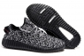 Кроссовки Adidas Yeezy Boost 350 Black White