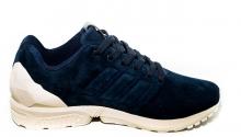 Кроссовки Adidas ZX FLUX Blue V
