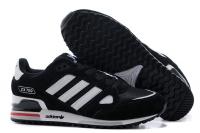 Кроссовки Adidas ZX750  мужские Black